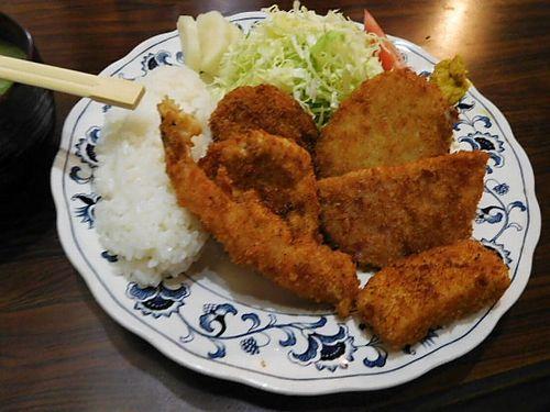 北綾瀬・喫茶ふる里6
