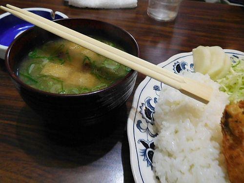 北綾瀬・喫茶ふる里7