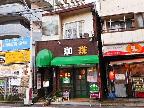 八丁畷・富士3