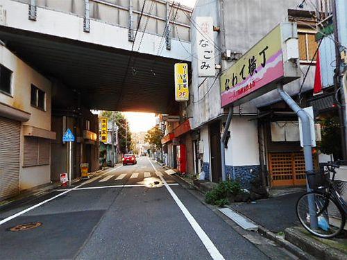 八丁畷ショッピングセンター11
