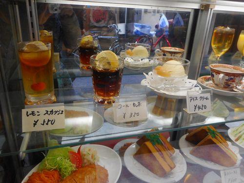 難波・喫茶ロア4