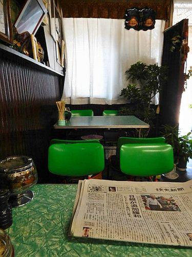 桐生・立田野食堂8