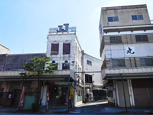 桐生の街並み9