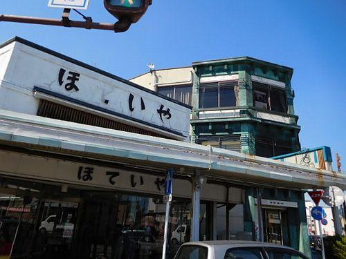 桐生の街並み24