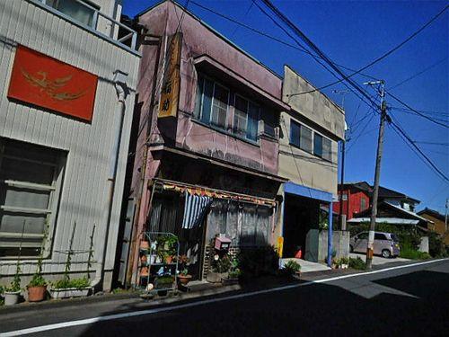 桐生の街並み27