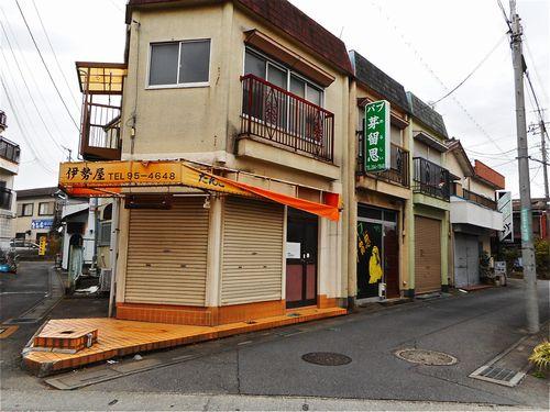 武州長瀬・喫茶と散策10
