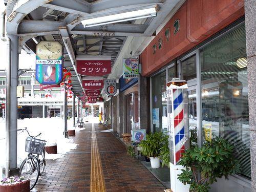 彦根銀座商店街1