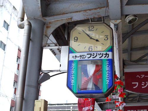 彦根銀座商店街2