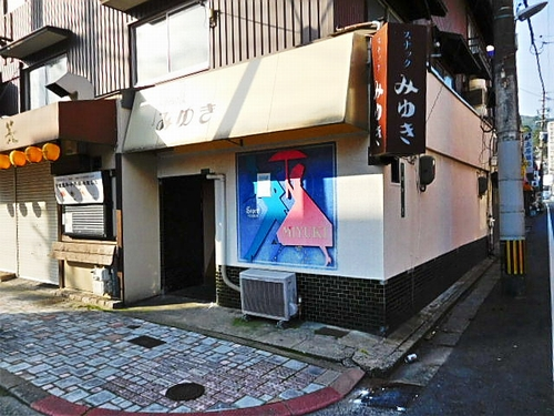 門司港・栄町銀天街11