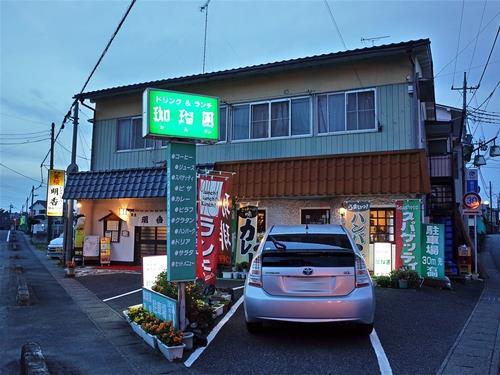 壬生・珈瑠團(カルダン)1