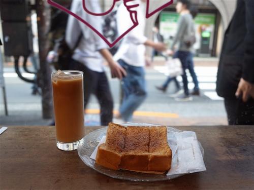 池袋・ドリームコーヒー6
