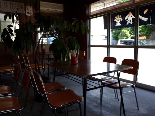 原当麻・キリン食堂4