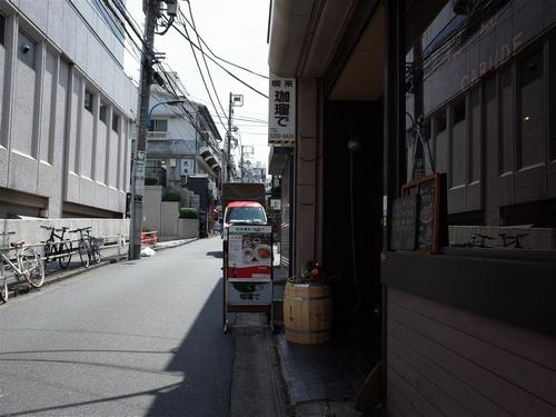 飯田橋・珈瑠で2