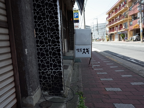 奈良・スギ3