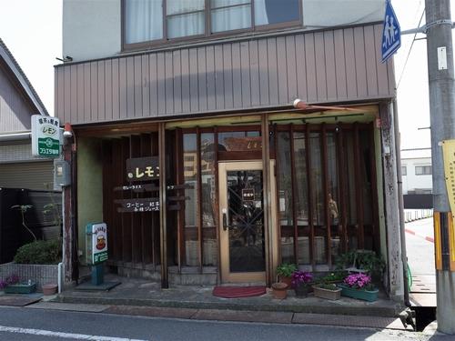 奈良の郡山散策4