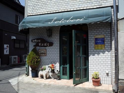 奈良の郡山散策7
