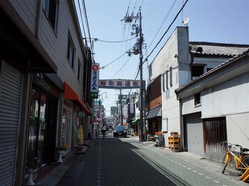 奈良の郡山散策14