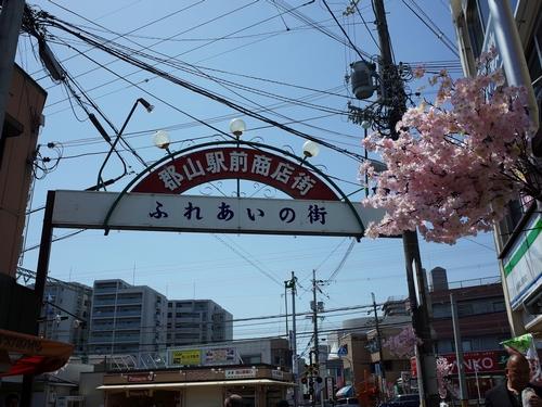 奈良の郡山散策16