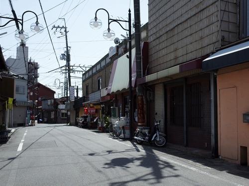 奈良の郡山散策20