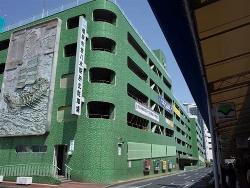 大和八木・近鉄八木駅名店街3