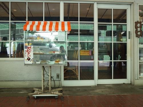 大和八木・近鉄八木駅名店街7