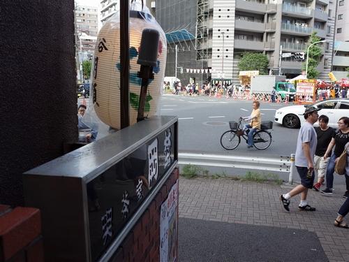 入谷・喫茶室岡埜18