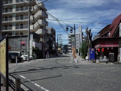 南橋本・キャビン3