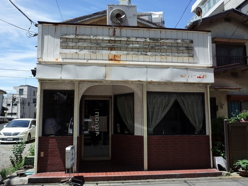 南橋本・コロンビア1