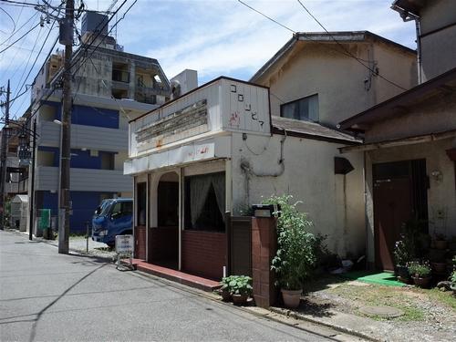 南橋本・コロンビア2