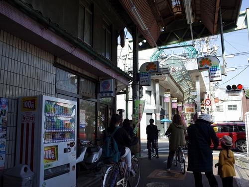 大和高田・天神橋西商店街18