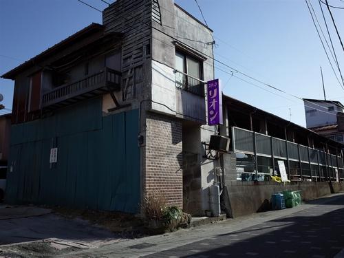 月江寺・ミリオン通り9