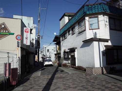 月江寺・ミリオン通り11