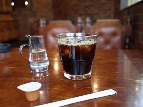 天理・コーヒーハウス碧10