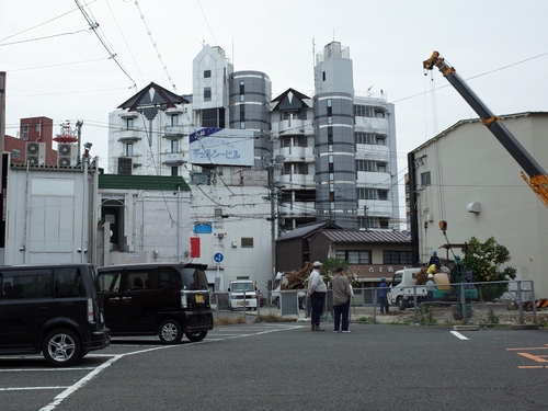 米子・朝日町10・チェルシービル