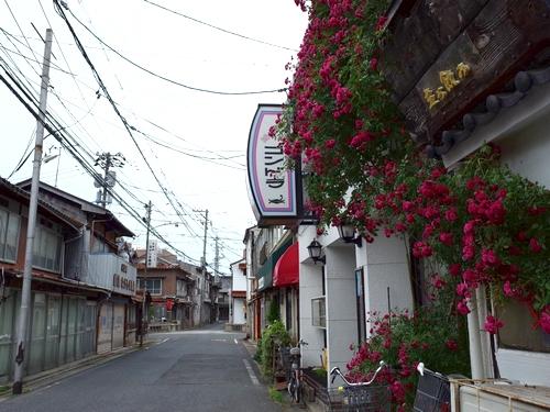 米子・朝日町8・ゴンドラ