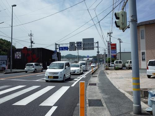 鳥取・島根県境1