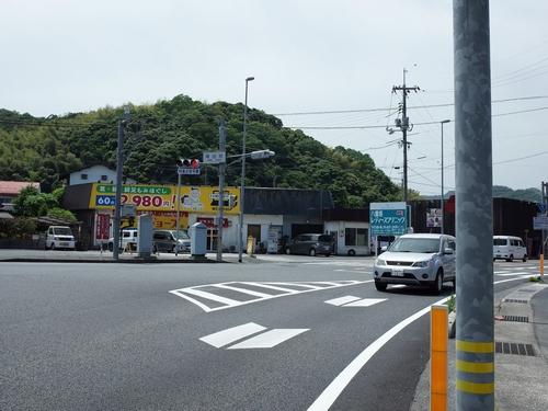 鳥取・島根県境2