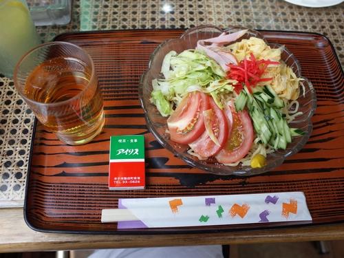 米子・アイリス11