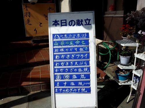 相模湖公園・清水亭3