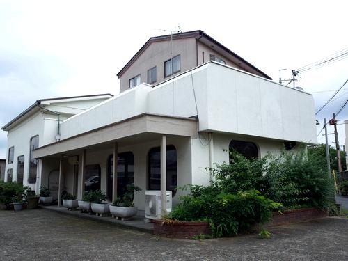 樽井・TEA ROOM ミナミ1
