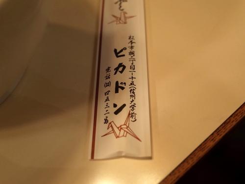 松本・ピカドン13