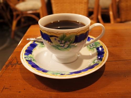 松本・茶房炉苑8