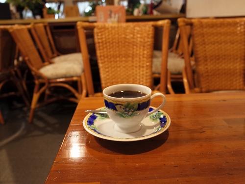 松本・茶房炉苑7