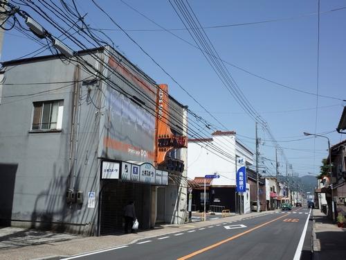 倉吉銀座商店街4