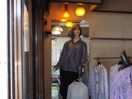 倉吉銀座商店街9