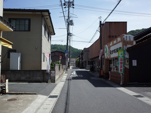 倉吉銀座商店街12
