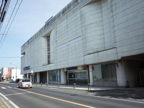 倉吉銀座商店街17