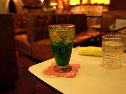 上野・純喫茶丘15