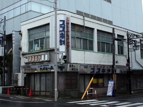 上諏訪・スズキヤ3