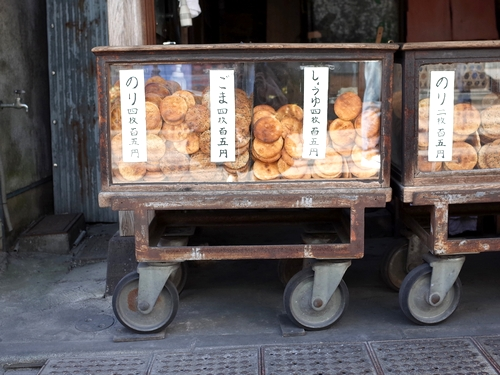 西新井大師散策と純喫茶